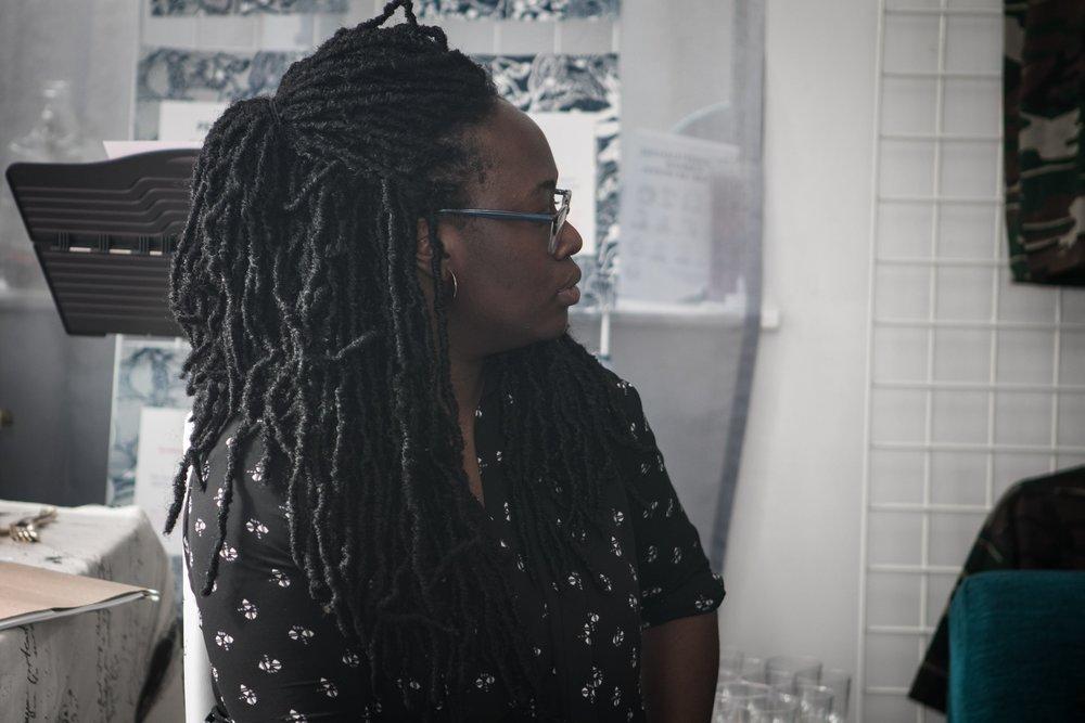 Anthonia Akitunde